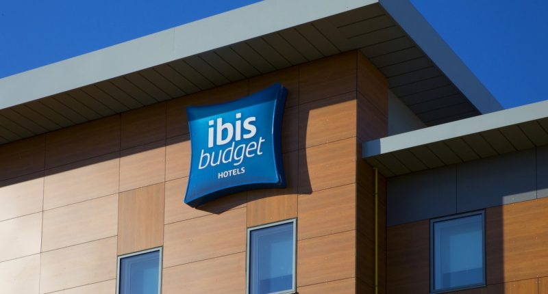 Hôtel Ibis Budget - Aéroport Lyon Saint Exupéry - Février 2015