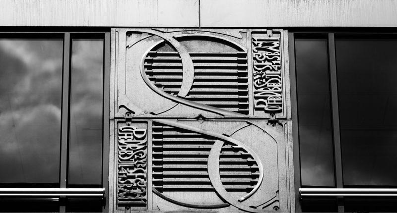 Bureaux, Saint-Denis. Architecte, Stanislaw Fiszer.