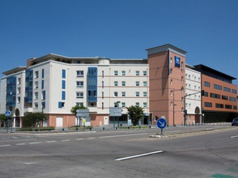 Hotel Mantes La Jolie Centre Ville