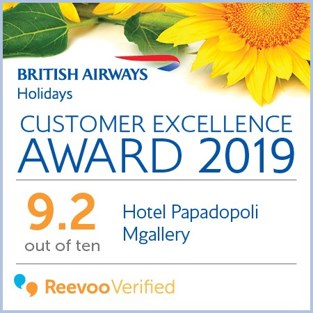 BRITISH AIRWAYS CUSTOMER EXCELLENCE
